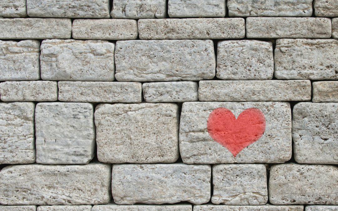 """Affirmationen aus der Mediation """"Heartspirit"""""""