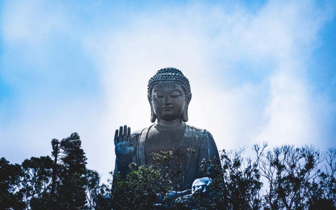 """Affirmationen aus der Meditation """"Gedanken der Fülle"""""""