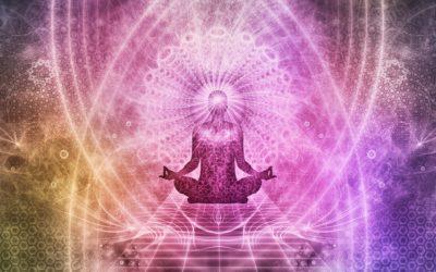 """Affirmationen aus der Meditation """"Alles was ich brauch ist in mir"""""""