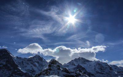 """Affirmationen aus der Meditation """"Reise zur grenzenlosen inneren Freiheit"""""""
