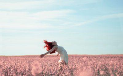"""Affirmationen aus der Meditation """"Heartspirit"""""""